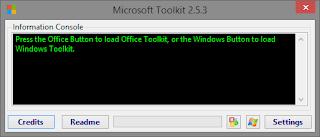 Microsoft Toolkit 2.5.3 Final