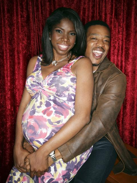Russell Hornsby Photos Tv Series Posters And Cast