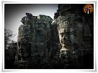 Bayon-Angkor