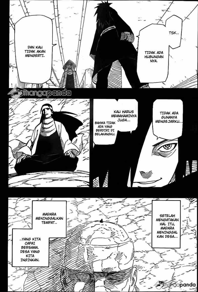 Naruto 626 Indonesia