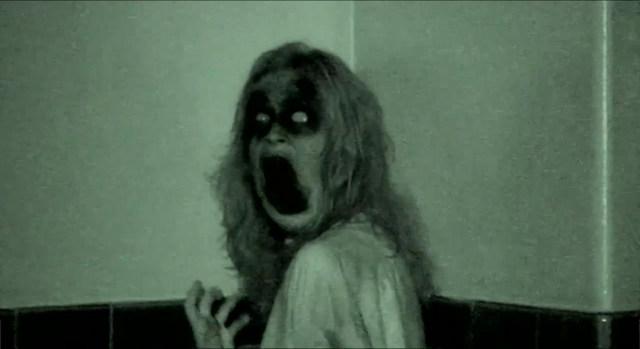 Najlepsze horrory 2011/2012