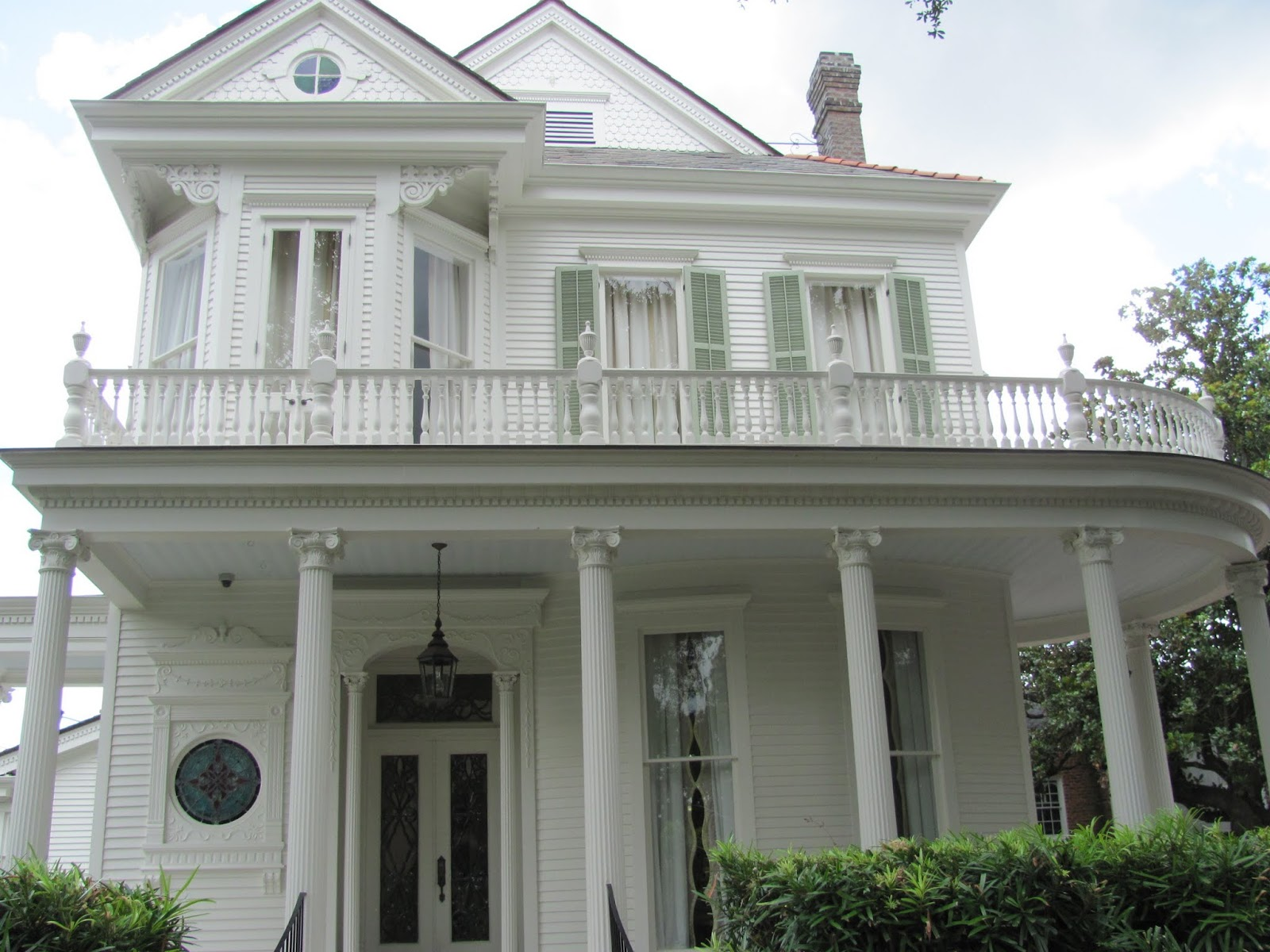 Home in Garden District, New Orleans, LA