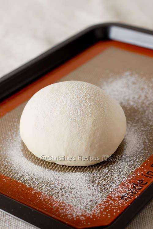Pizza Dough01