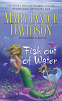 Fish Out Of Water by Mary Janice Davidson