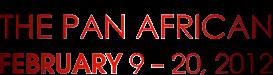 pan african film arts festival 2012