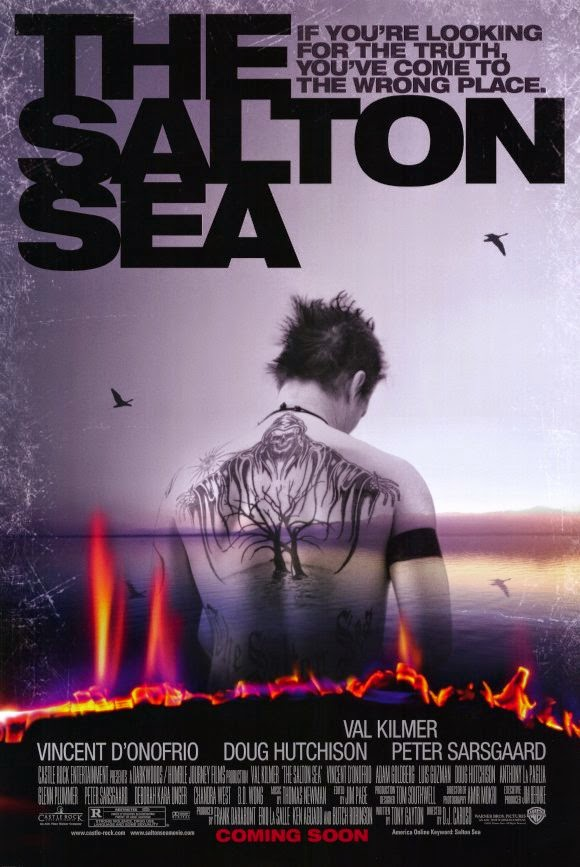 The Salton Sea (2002) tainies online oipeirates