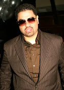 In Memorian Heavy D Nascimento: 24 de maio de 1967-Falecimento: 8 de novembro de 2011
