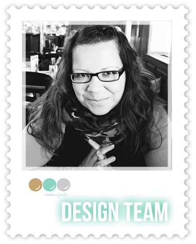 Ich bin im Video-Team von Create a smile Stamps