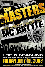 MC BATTLE