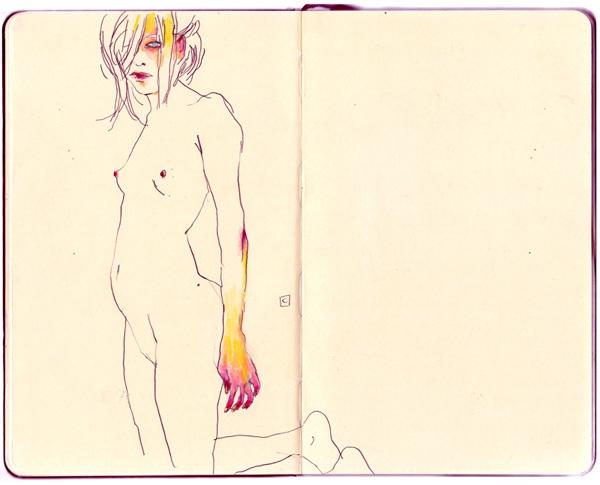 Doctor Ojiplático. Conrad Roset. Muses