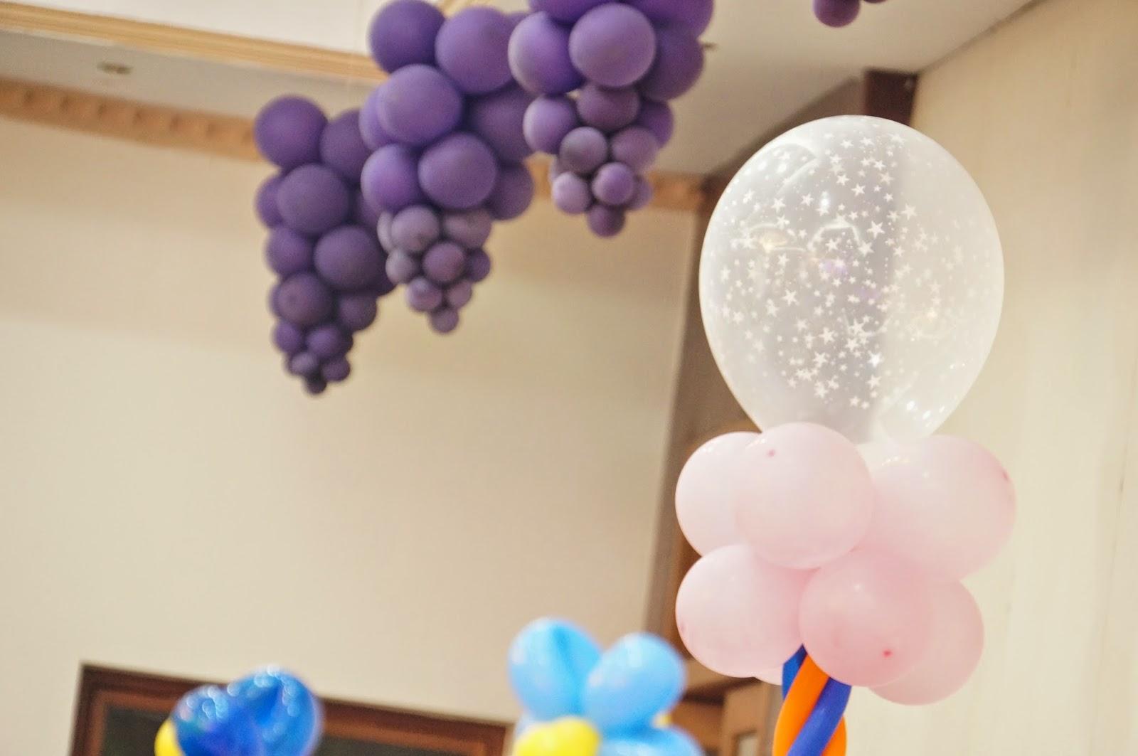 & Aicaevents India: Princess Theme Birthday Decorations