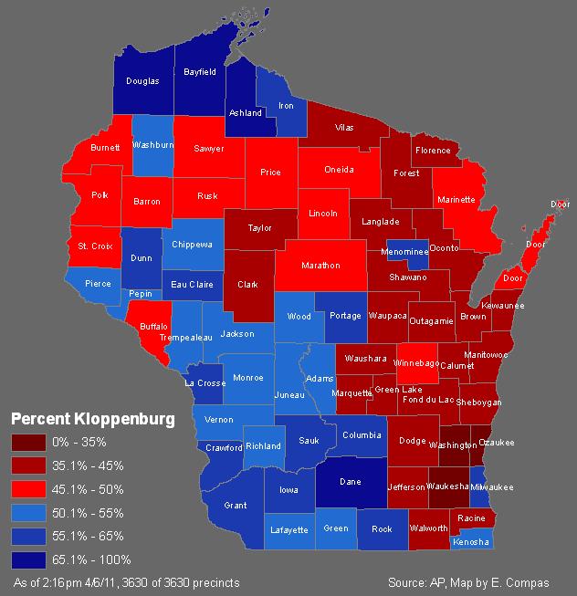 Wisconsin Elections | madison.com