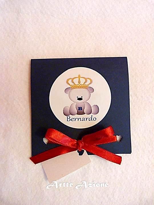 Tag Convite Cha De Bebe Azul Marinho E Branco