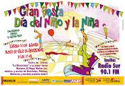 DIA DEL NIÑO. Publicado por APadeA La Plata en 07:55:00 maquetaciã³n final