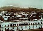 Palacio en 1903