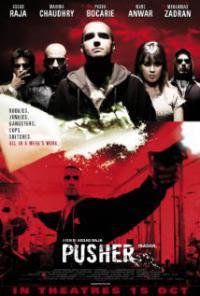 Pusher (2011) - Hindi Movie