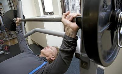 I migliori esercizi per aumentare la massa muscolare
