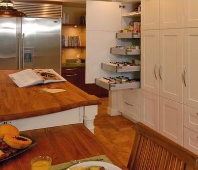 cocinas integrales, cocinas integrales modernas, modelos de ...