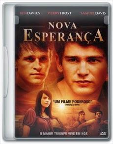 Nova Esperança – DVDRip AVI Dual Áudio + RMVB Dublado