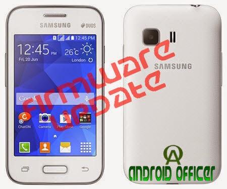 Samsung Galaxy Young 2 Duos SM-G130HN
