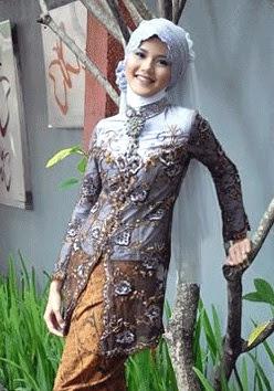 kebaya muslim 2011