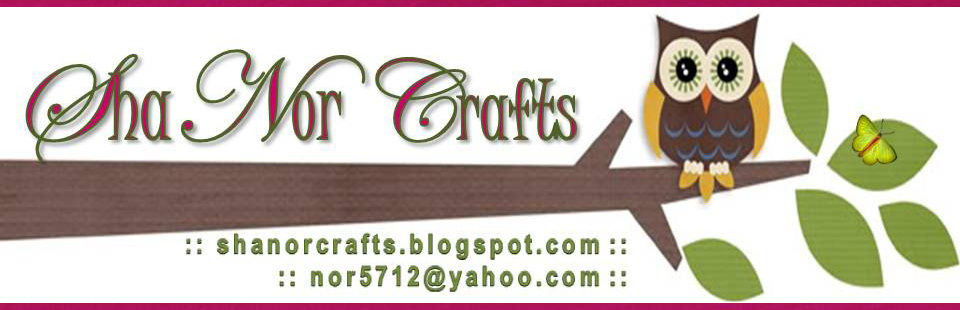 Shanor Crafts