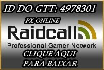 RAIDCALL PX