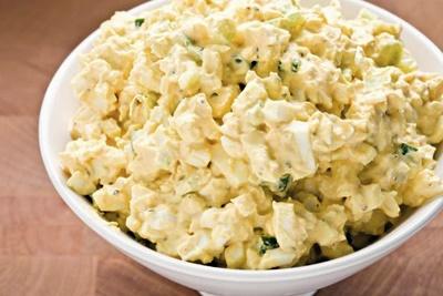 Standard Egg Salad