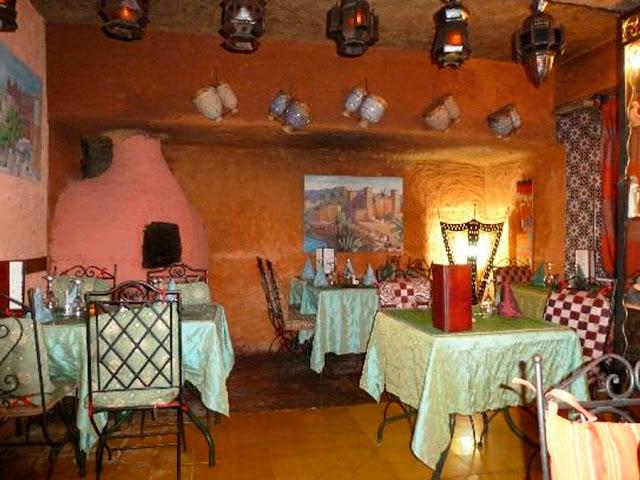 Onde comer em Rabat (Marrocos)
