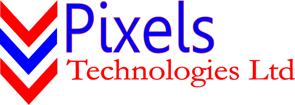 Pixels Technologies | Galaxy of Designs