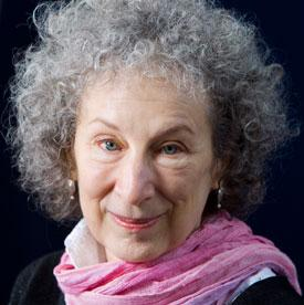 margaret atwood s there was once On nov 3, netflix will roll out all six episodes of alias grace, a new miniseries based on margaret atwood's historical everybody is agreed on the man but opinion is usually split about the woman, atwood once the truth is still out there, maybe as atwood said in september.