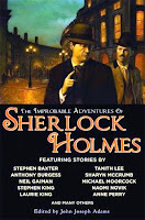 Sherlock Holmes Pastiches