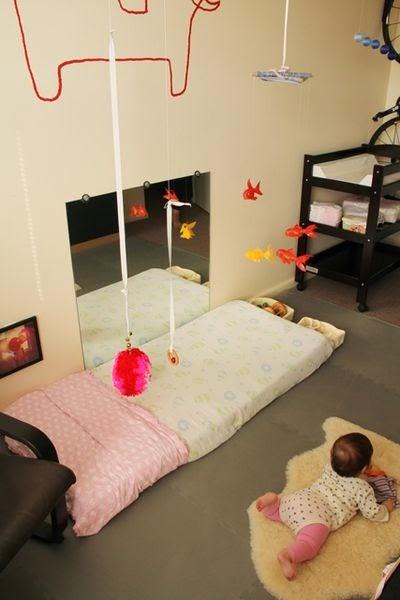 Rumah kami syurga kami bilik tidur imans - Camera montessori ...