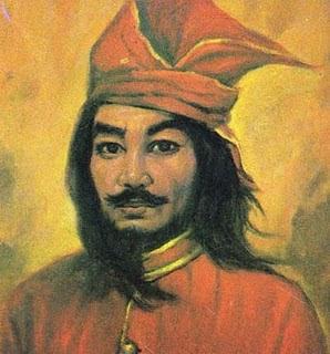 Biografi Sultan Hasanuddin - Ayam Jantan Dari Timur