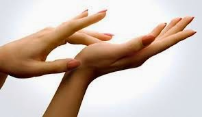 Degete femeie