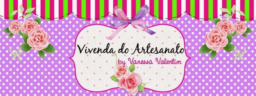 Vivenda do Artesanato by Vanessa Valentim