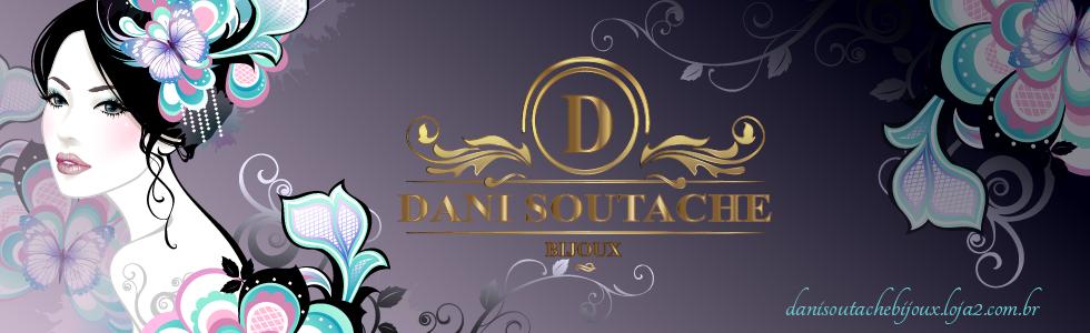 Dani Soutache Bijoux