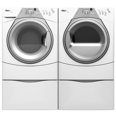 Kitchenaid Front Load Washer ask joe gagnon: consumer question - front load washer