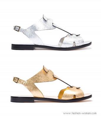 obuv barbara bui vesna leto 2011 27 Жіноче взуття від Barbara Bui