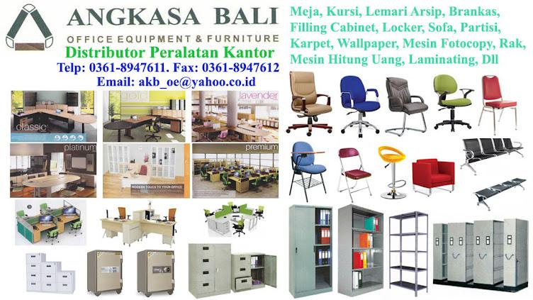 Jual Alat Kantor dan Furniture Meja Kursi Kantor Surabaya