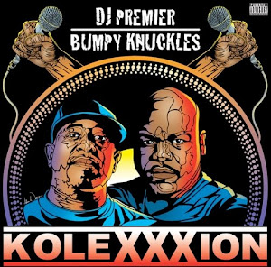 DJ PREMIER & BUMPY KNUCKLES KOLEXXXION THE ALBUM