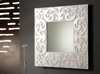 dekoratif+g%C3%BCm%C3%BC%C5%9F+yald%C4%B1zl%C4%B1+ayna+modelleri Dekoratif Duvar Ayna Modelleri
