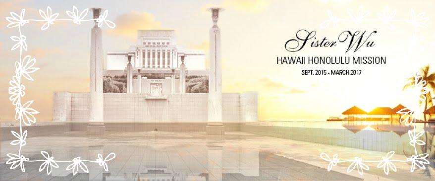 Michelle + Hawaii