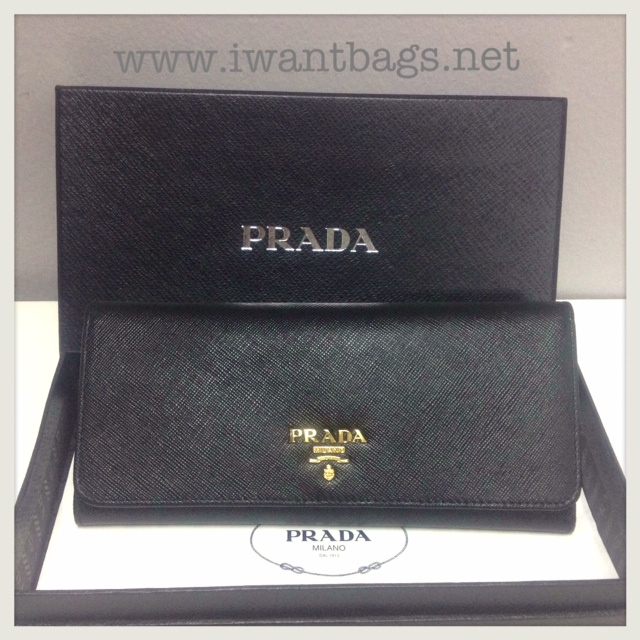 Prada Wallet Box The Original Prada Box