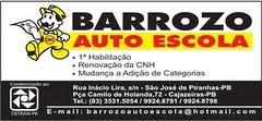 AUTO  ESCOLA  BARROSO