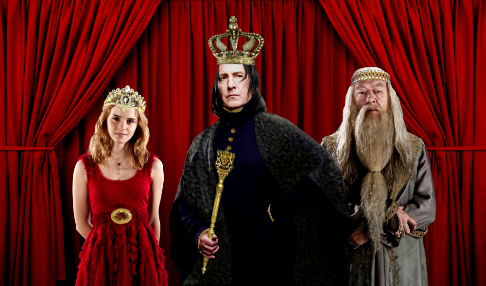 Free PDF and Ebooks: Dumbledore Actor and Characters Dumbledore Vs Snape