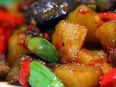 cara resep membuat sambal goreng ati ampela