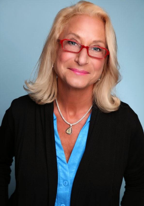 Victoria Baum