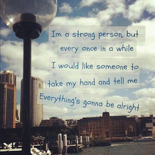 Im A Strong Person