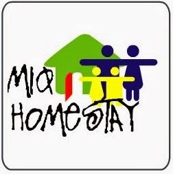 MiQ Homestay